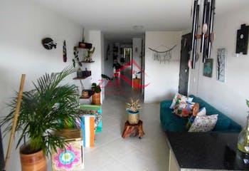 Apartamento en venta en Fátima de 3 alcobas