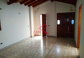 Casa en Restrepo Naranjo, Sabaneta - Cinco alcobas