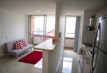 Apartamento en venta en Suramerica de 3 alcobas