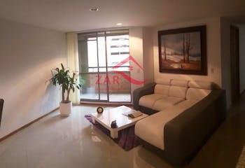 Apartamento en venta en las Lomitas, 3 Habitaciones- 100m2.