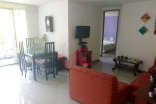 Apartamento en San Joaquín-Laureles, con 3 Habitaciones - 96 mt2.