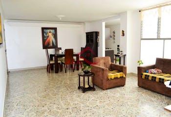 Apartamento en venta en Los Colores, con 125 mt2 con Balcón