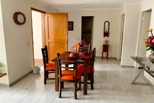 Apartamento en venta en Simón Bolívar de 4 habitaciones
