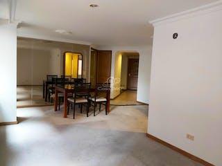 Apartamento en venta en Country Club, Bogotá