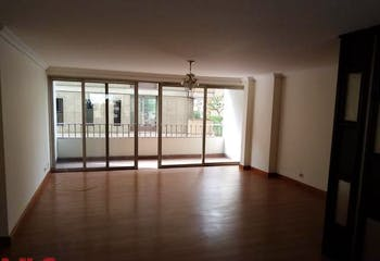 Apartamento en Boston, Candelaria - 162mt, tres alcobas, balcon