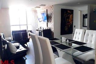 Apartamento en venta en Amazonía 65m² con Zonas húmedas...