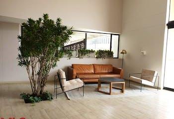 Apartamento en Loma de las Brujas, Envigado - 189mt, tres alcobas, balcon
