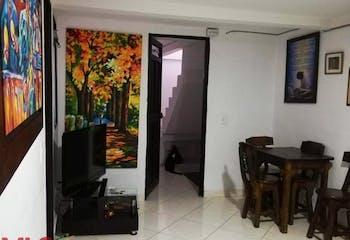 Apartamento en Las Playas, Belen - 50mt, tres alcobas,