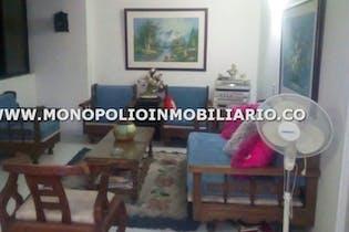 Apartamento en El Rincón-Belén, con 3 Habitaciones - 64 mt2.