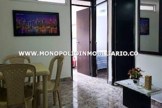 Apartamento en La Mansión-Villa Hermosa, con 2 Habitaciones - 32 mt2.