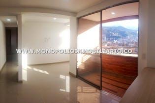 Apartamento en venta en Villa Paula de 2 alcobas
