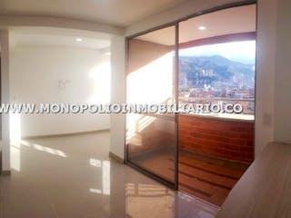 Reserva Del Parque 1504, apartamento en venta en Villa Paula, Itagüí