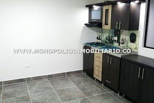 Apartamento en Loreto-Buenos Aires, con 2 Habitaciones - 60 mt2.