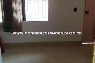 Apartamento en San Miguel-Villa Hermosa, con 2 habitaciones - 50 mt2.