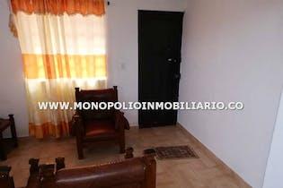 Casa en venta en La Candelaria, con 3 Habitaciones