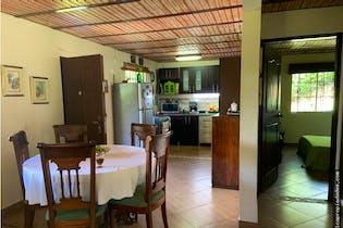 Finca en Casco Urbano Girardota-Girardota, con 2 Habitaciones - 500 mt2.
