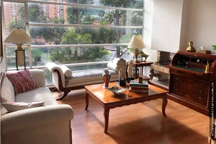 Apartamento en Bosque Calderón-Chapinero, con 3 Alcobas - 103 mt2.