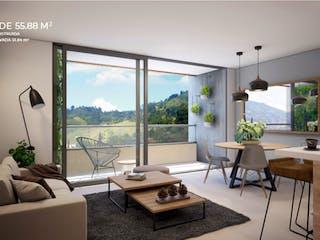 Ecoh, apartamentos sobre planos en Sabaneta, Sabaneta