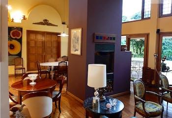 Casa en venta en San Lucas de 4 hab. con Bbq...