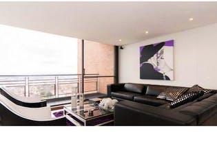 Apartamento en Chapinero Alto-Chapinero, con 2 Habitaciones - 167 mt2.