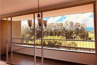 Apartamento en San Antonio de Pereira-Rionegro, con 2 Habitaciones - 79 mt2