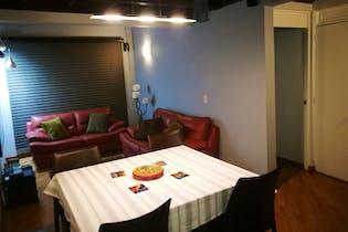 Apartamento en venta en Hayuelos, 84m² con Jardín...