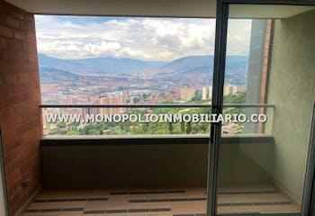 Apartamento en venta en Las Lomitas 79m² con Zonas húmedas...