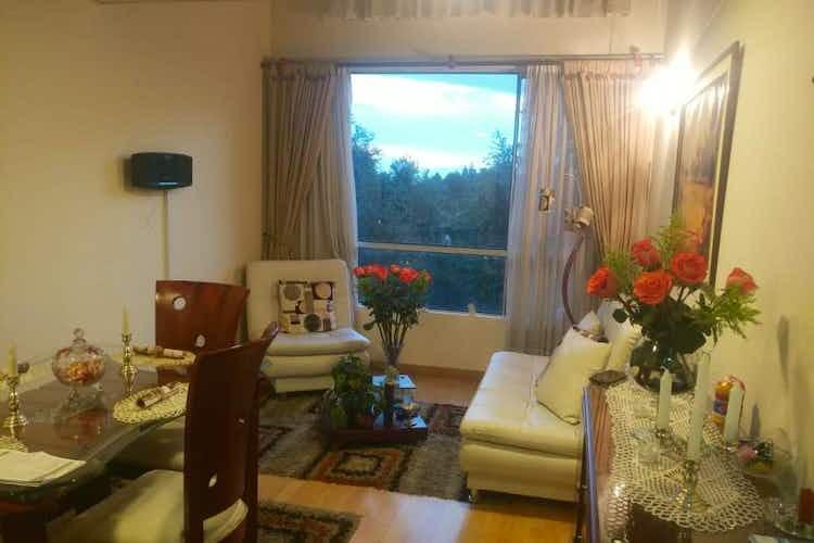 Portada Apartamento en Ciudadela Colsubsidio, Engativa - 65mt, duplex, tres alcobas