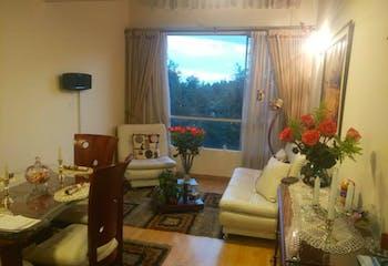 Apartamento en Ciudadela Colsubsidio, Engativa - 65mt, duplex, tres alcobas