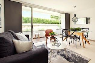 Proyecto nuevo en Suramérica Park, Apartamentos nuevos en Santa María con 3 habitaciones