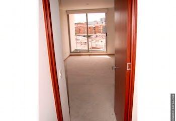 Apartamento en venta en Barrio Cedritos de 3 alcobas