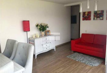 Apartamento en venta en El Trapiche de 67m² con Gimnasio...
