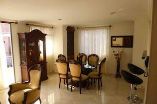 Apartamento en El Trianon, Envigado - 165mt, duplex, tres alcobas
