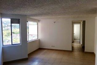 Apartamento En La Coruña-Candelaria La Nueva, con 3 Habitaciones - 59.47 mt2.