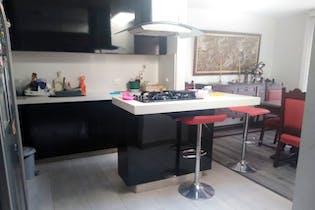Casa en venta en Contador de 3 alcobas