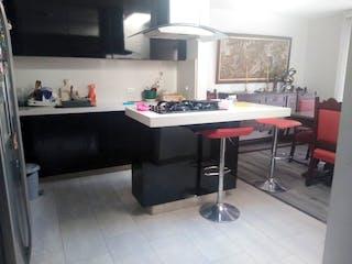 Conjunto Residencial Alicante, casa en venta en Contador, Bogotá