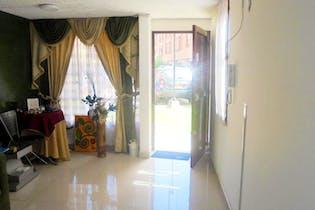 Casa En Santa Mónica-Engativá, con 3 Habitaciones - 110 mt2.