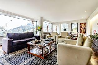 Apartamento en venta en El Refugio de 388m² con Zonas húmedas...
