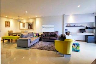 Apartamento en Aves Maria, Sabaneta - 121mt, tres alcobas, balcon