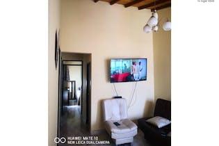 Apartamento en Robledo, El Diamante - 52mt, tres alcobas