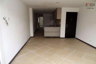 Apartamento en La Floresta-La América, con 2 Habitaciones - 63 mt2.