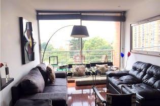 Apartamento en Barrio Cedritos-Cedritos, con 3 Habitaciones - 70 mt2.