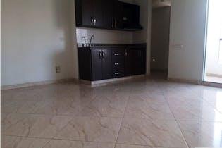 Apartamento en Calle Larga-Sabaneta, con 3 Habitaciones - 78 mt2.