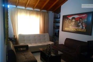 Casa en venta en Palenque de 2 habitaciones