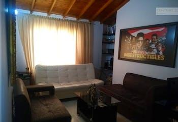 Casa en venta en Palenque de 2 alcobas