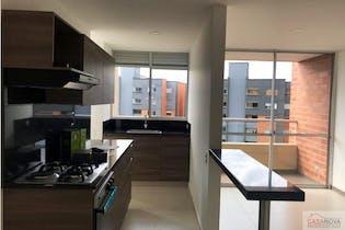 Apartamento en venta en Asdesillas 75m² con Bbq...