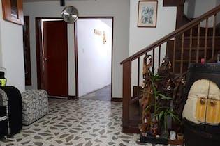 Casa en La Ceja, La Ceja, 3 Habitaciones- 92m2.