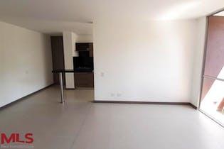 Apartamento en Asdesillas, Sabaneta - 66mt, dos alcobas, balcon