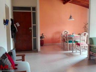 Las Palmas, apartamento en venta en Santa María, Itagüí