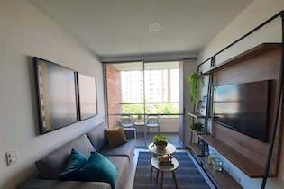 Apartamento en Asdesilla,s Sabaneta - 75mt, tres alcobas, balcon